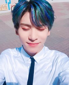 SF9 NATION (@SF9NATION) | Twitter. The hair. Is. So. FLUFFY. and. So. Amazing. I wanna.
