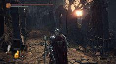 Die Atmosphäre stimmt in Dark Souls 3.
