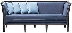 Sofa Corfou 3 seats u.