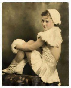 Lucille Ball - 1928