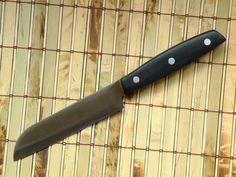 Kitchen Knife 10 Inch Chopper Santoku Stainless Steel Chef's Knife Heavy Duty