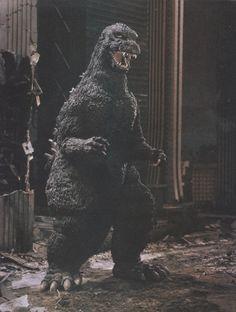 Day 251: Countdown To Legendary'S Godzilla