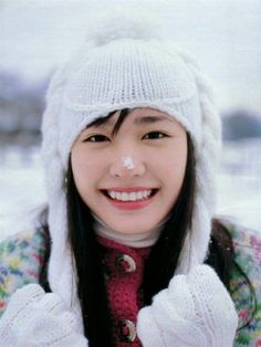 Top 10: The Most Beautiful Japanese Actresses