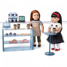 "Newberry(TM/MC) 18"" Doll - Travel Girl Avery | Sears Canada"