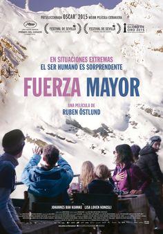 2014 - Fuerza Mayor - Turist - 31 Marzo, Martes