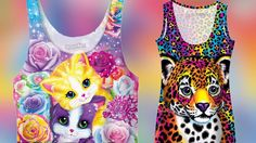 awesome 7 Pieces From Lisa Frank& Clothing Line Every & Girl Needs: A & Beginner Cardio Workout, Cardio Workout At Home, Lisa Frank Clothing, Christmas Fashion, Winter Fashion, 90s Fashion, Girl Fashion, 90s Girl, Amon