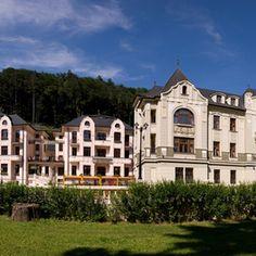 Relaxačný pobyt, Hotel Most Slávy*** v Trenčianských Tepliciach | Akcia! | Recenzie návštevníkov