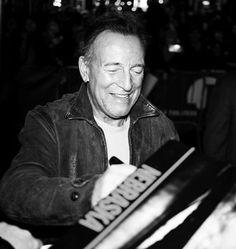 Pink Cadillac Music | Bruce Springsteen Italian Fans Blog