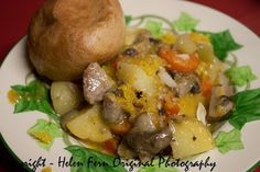 Pumpkin and Pork Stew It's pumpkin season and there is a lot more things you can do besides make pumpkin pie or muffins! How about a pumpkin for your Halloween dinner? What you need: Share …
