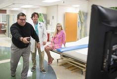 Wii video console is 'one of the tools in our toolbox' for Mayo occupational therapist (Florida Times-Union)
