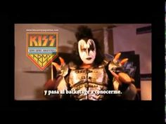 Kiss Army Argentina: Inolvidable y explosivo show de Kiss en Buenos Aires