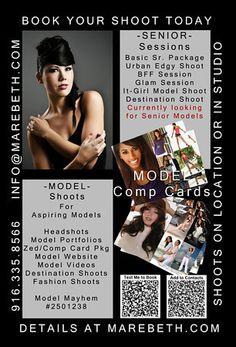 My Postcard www.Marebeth.com