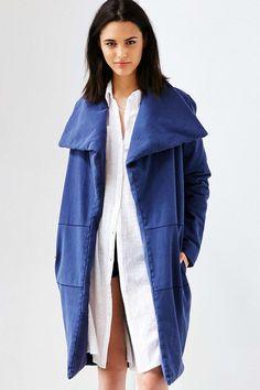 One Teaspoon Chapman Sailor Coat - Urban Outfitters