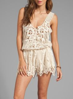 Harmony romper... I would love this forever