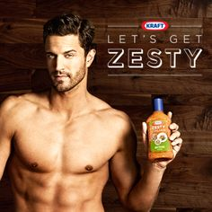 The zest can't be contained. The zest must be pinned. http://www.getmezesty.com  Man.Candy.