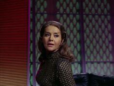 The Romulan Commander (Joanne Linville)