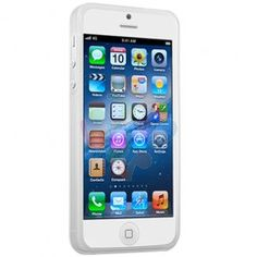 TPU Cover for Apple iPhone 5 - Transparent Clear | RP: $12.00, SP: $9.95