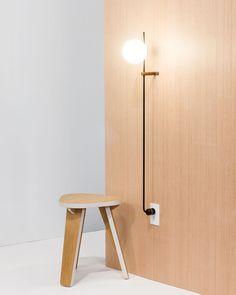 Lynea lamp