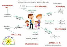 Polish Language, Teaching, Education, Languages, Truffles, School, Pools, Speech Language Therapy, Therapy
