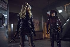 "Arrow - ""Uprising"" #3.12 #Season3"