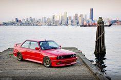 #BMW E30 M3