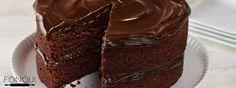 FonQui: Pastel de chocolate