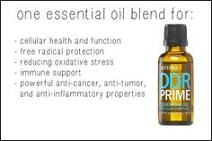 """A friend of mine who has two sons with Down Syndrome told me about DDR Prime oil blend, and how it helps with speech in children. Speech? I got a couple of kids who need that, stashed it in my cart without much waiting. SPEECH! """"Just one drop along their spines in the morning."""" Done,…"""