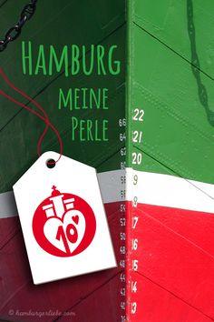 Hamburger Liebe - Hamburg