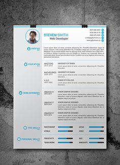 free resume template plantilla gratis de currculum vitae - Template Of A Resume