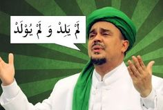 Ternyata Kata-Kata Ini yang Paling Dipersoalkan PMKRI dari Ceramah Habib Rizieq