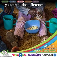 You CAN be the DIFFERENCE!! Support the CHILDREN sector on International Tekkie Tax Day - Friday, 31 May 2019. Get your Tekkie Tax Gear at www.tekkietax.org, www.takealot.com or www.toysrus.co.za. Contact us on 012 663 8181 – reception@tekkietax.org for more information. Thank you: RietteC Photography & Audio visual production house #tekkietax #mezzzmerize #tekkietize #lovingtekkies #projectk4k #TekkieTaxDay Long Term Care Insurance, Tax Day, Disability, Grateful, How To Find Out, Wings, Reception, Bring It On, Audio