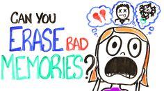Können schlechte Erinnerungen gelöscht werden? - http://www.dravenstales.ch/koennen-schlechte-erinnerungen-geloescht-werden/