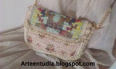 .: El bolso de Silvia