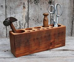 I could make this and totally should. Damn I gave away my drill press.