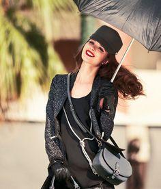 DOCA FW 2014/15 Collection SALES UP to 50% Suit available at DOCA Shops & Online: https://www.doca.gr/el/online-shop/fthinoporo-xeimonas-14-15/rouxa/sakakia-fw-14-15/36486-sakaki-aspromauro-detail.html #doca #sales #specialOffers #suit #blackWhite