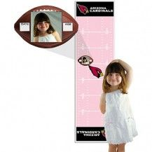 Arizona Cardinals Growth Chart