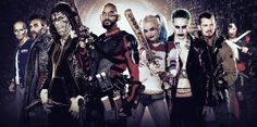 Multiple #SuicideSquad spinoffs rumored after #HarleyQuinn