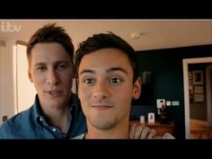 selected scenes - Dustin Lance Black // Tom Daley (DIVING FOR GOLD 2016) - YouTube