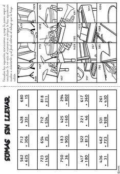 √ Free Math Worksheets Fourth Grade 4 Subtraction Subtract Borrow Across 2 Zeros . 4 Free Math Worksheets Fourth Grade 4 Subtraction Subtract Borrow Across 2 Zeros . Subtracting Across Zeros Worksheet Grade & Subtracting Math For Kids, Fun Math, Math Games, Math Activities, Elementary Math, Kindergarten Math, Teaching Math, Free Math Worksheets, School Worksheets