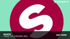 Basto - I Rave You (Original Mix)
