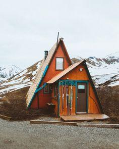 Annie's Apricot Cottage