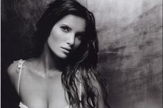 Padma Lakshmi: The model cook