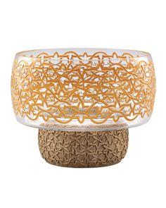 The Hasankeyf bowl. Zevk-i Selim Limited Edition Collection, Pasabahce Magazalari.