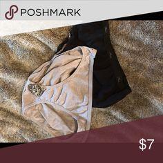 🎉🎉Hanes Bundle panty🎉🎉 2 pair new Hanes Intimates & Sleepwear Panties