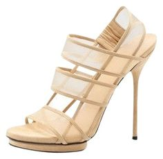GUCCI Bette Sandals Suede Beige Platforms #gucci #sale
