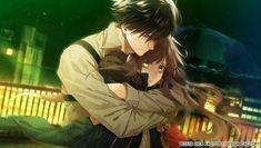 Image in Collar X Malice ♥ collection by andhienz kawaii Manga Anime, Anime Couples Manga, Cute Anime Couples, Manga Love, Anime Love, Anime Couple Kiss, Manga Couple, Otaku, Diabolik Lovers