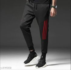 Track Pants  Voguish Polyester Men's Track Pant Fabric: Polyester Size: S- 28 in M - 30 in L - 32 in XL - 34 in XXL - 36 in Length: Up To 39 in Type: Stitched Description: It Has 1 Piece Of Men's Track Pant Pattern: Striped Country of Origin: India Sizes Available: S, M, L, XL, XXL   Catalog Rating: ★3.9 (11446)  Catalog Name: Comfy Voguish Polyester Mens Track Pants Vol 1 CatalogID_284638 C69-SC1214 Code: 782-2145802-516