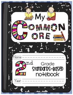 Sassy in Second: Common Core