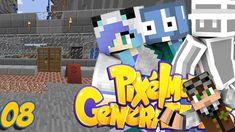 FARM A CASA DI ERMAK ZANE CON ULISSE !! - Minecraft ITA - PIXELMON GX