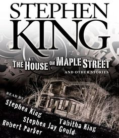 The House on Maple Street: And Other Stories by Stephen King http://www.amazon.com/dp/0743598210/ref=cm_sw_r_pi_dp_4RRvvb0J02QHD